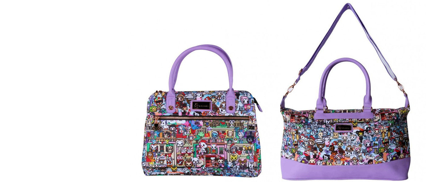 Tokidoki Roma collection