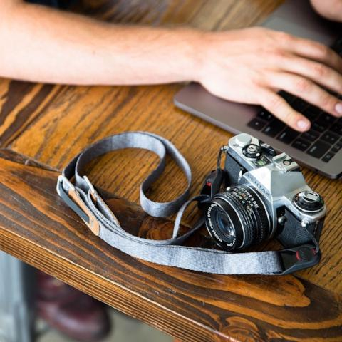 Peak Design Leash - Camera Strap