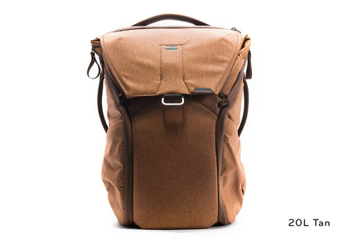 Peak Design Everyday BackPack 20L ( Tan )