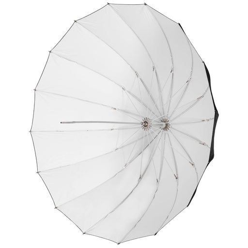 Westcott Deep Umbrella - White Bounce 43inch (109cm) / 53inch ( 134.6cm )