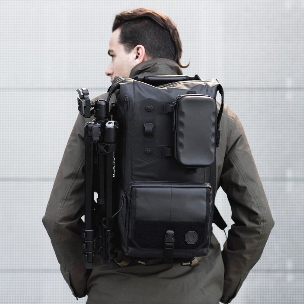 Black Ember - Gen02 Urban Tactical - TL Pack ( 20 Litre )