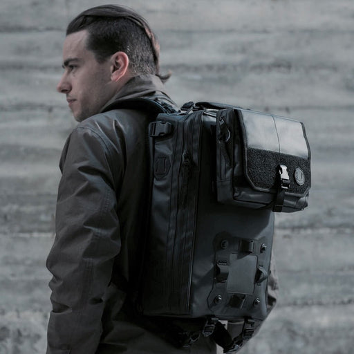 Black Ember - Gen02 Urban Tactical - Slate Pack (15 Litre)