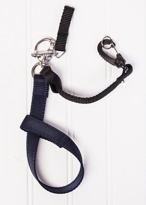 Hold Fast Gear - Camera Swagg Camera Leash (Colour: Navy)
