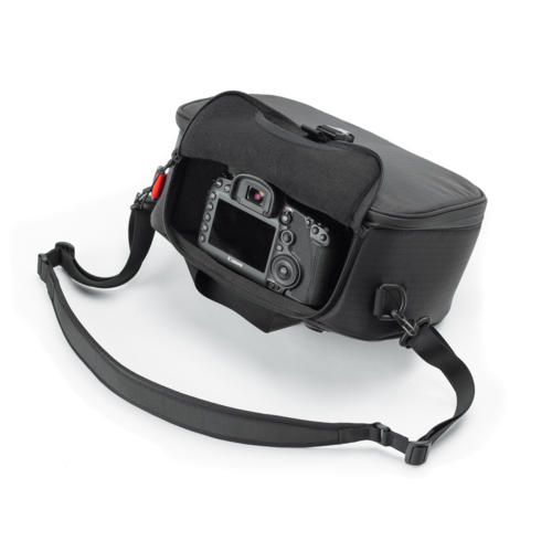 Black Ember V4 Modular DSLR 4 with Strap