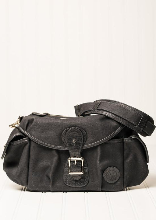 ##Pre-Order Only## Holdfast + Fundy Streetwise Bag ( Black )