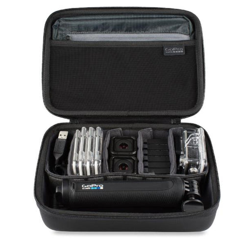 GoPro Casey (Camera+Mounts+Accessories Case)