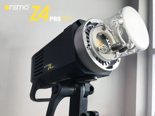 NEW ARRIVAL! THE ONSMO Z4 PRO TTL (AD400 PRO) (Bundle Special )