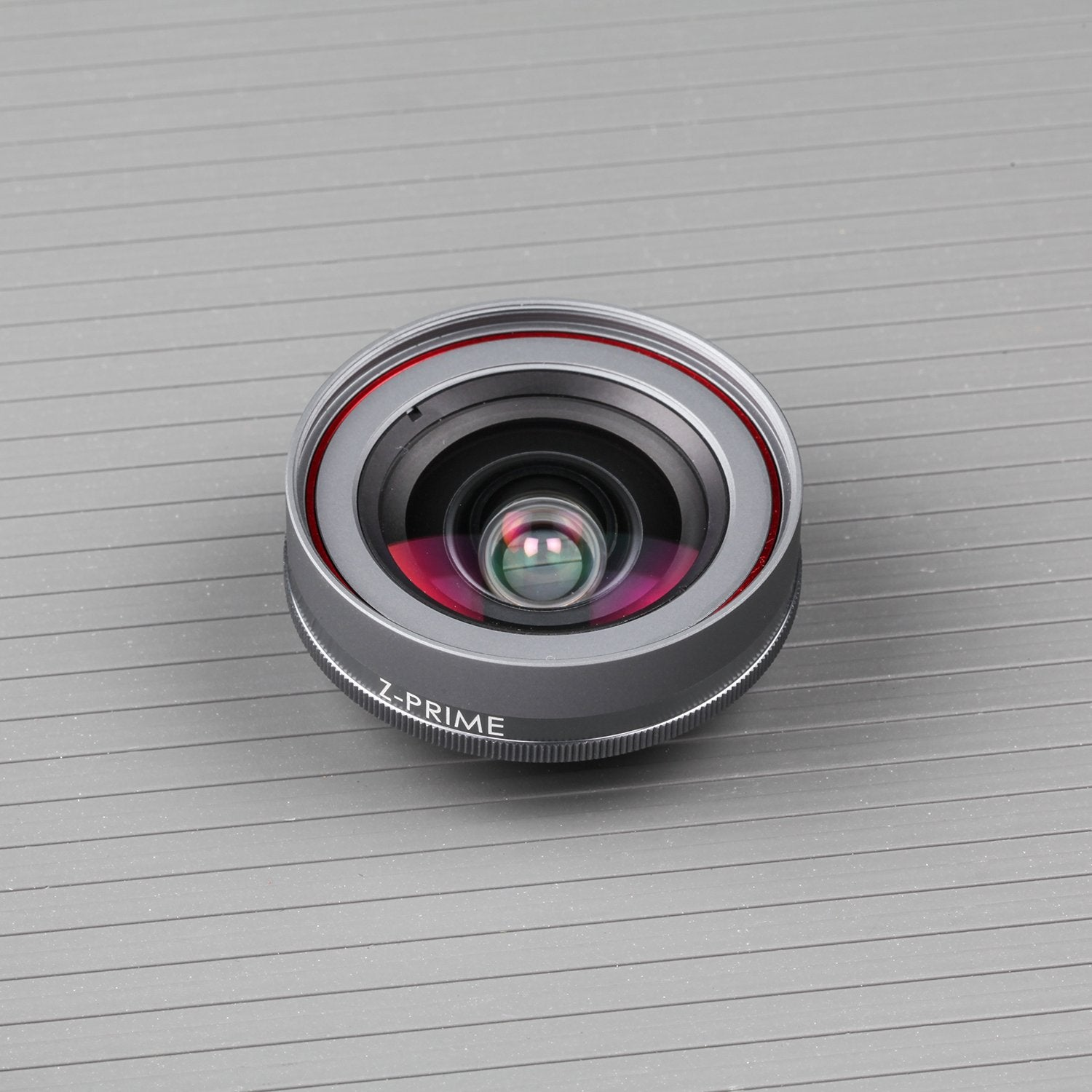 Ztylus Z-PRIME UNIVERSAL WIDE ANGLE LENS WITH FREE ADAPTER