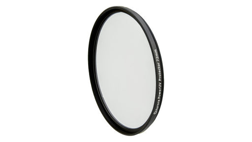 Aurora Aperture Filter - Power UV ( the Toughest UV filter in the world )