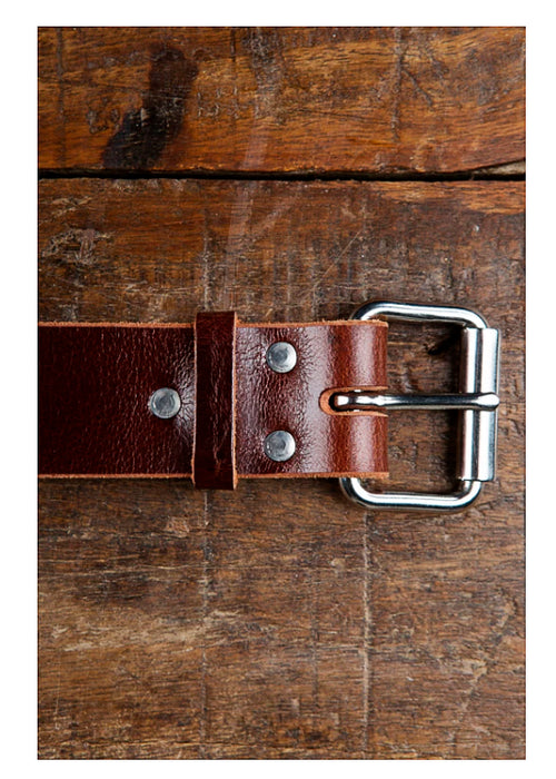 Holdfast Gear - The Indispensable Belt V2 ( Buffalo Series )