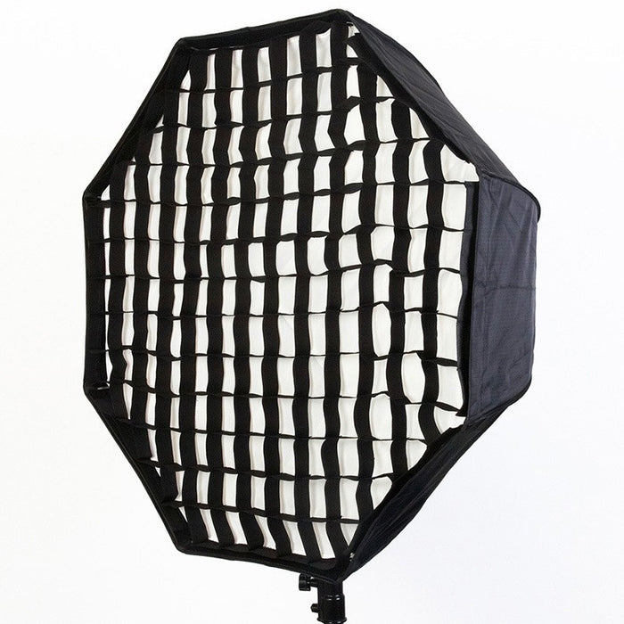 Onsmo Octogonal Portable Softbox (with grid) 95cm | 120cm