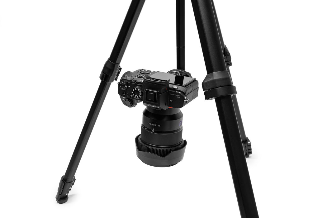Peak Design Travel Tripod ( pre-order only ) Promo free accessories !
