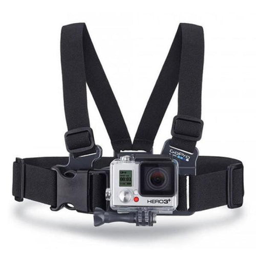 GoPro Chest Mount Harness ( Chesty )