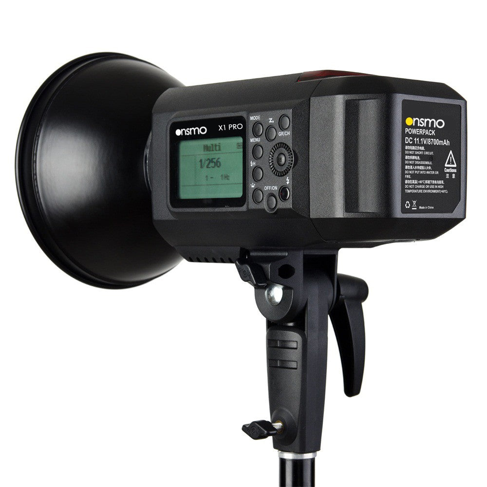 Onsmo X1 PRO 600W Outdoor Light ( GODOX AD600 ) 1 Year Local Warranty