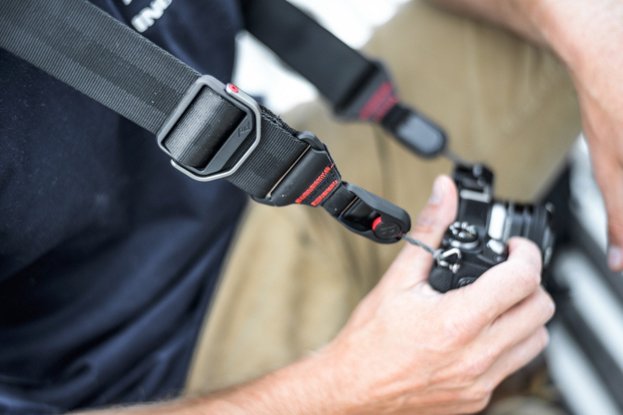 Peak Design Camera Sling - Slide Lite