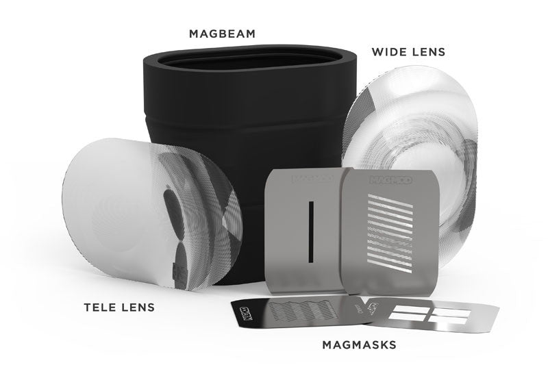 MagMod Beam Kit