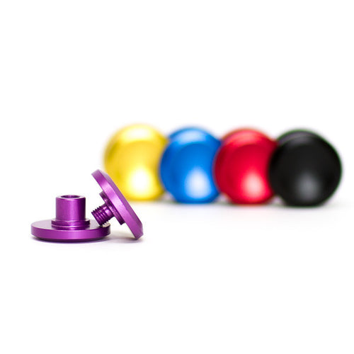 Buttons - Multi Color r188