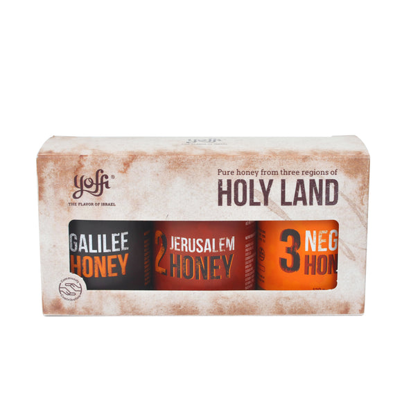 Holy Land Set
