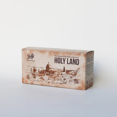 Holy land set: 3 x Israeli Honey: Jerusalem honey, Galilee honey Negev desert honey