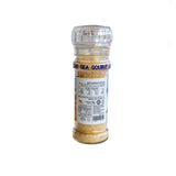 Dead Sea Salt Mixture with Gold Powder