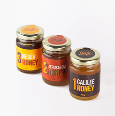 Honey land, 360g