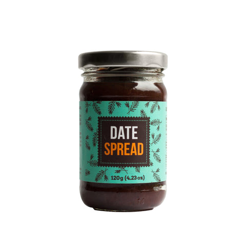 Date spread - World-Michelin gourmet box winner