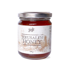 Jerusalem Honey