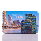 Tel Aviv Nut Bars Box
