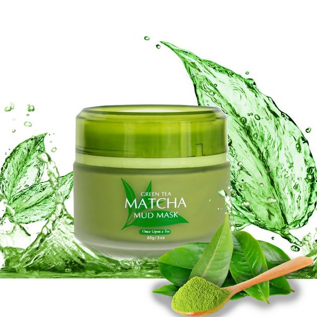 Green Tea Matcha Mud Mask- Some Important Information