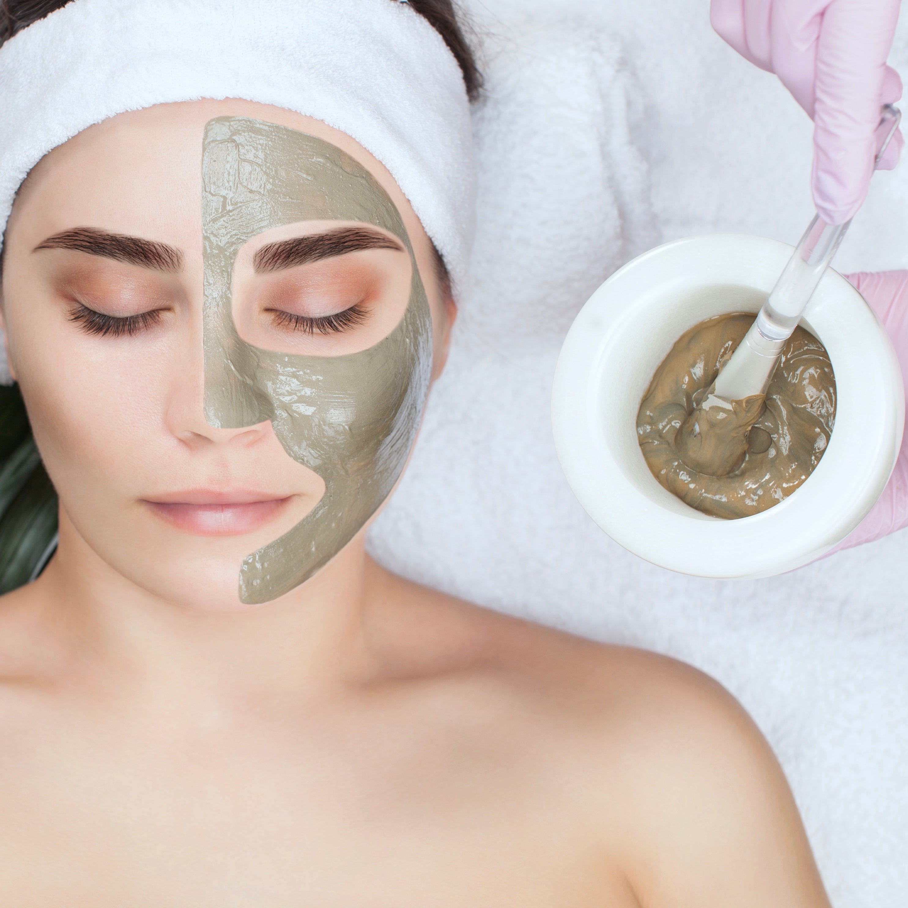 Home Face Treatments