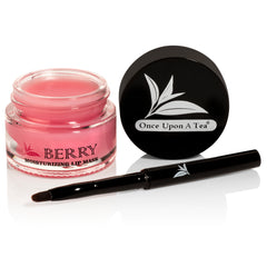 Moisturizing BERRY Sleeping Lip Mask