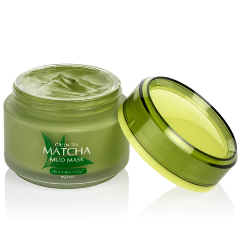 Green Tea MATCHA Mud Mask