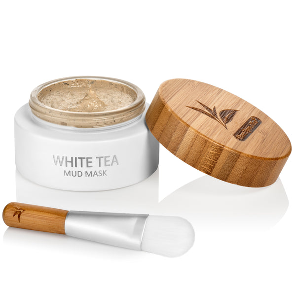 WHITE TEA Mud Mask