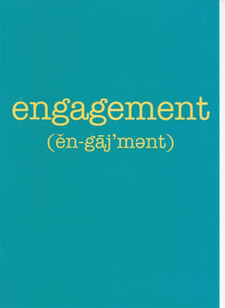 Engagement Redefined Card