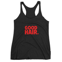 Good Hair Women's tank top - Bad Azz Becky