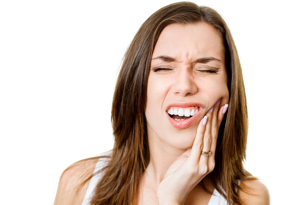 The Painful Impact of an Impacted Wisdom Tooth