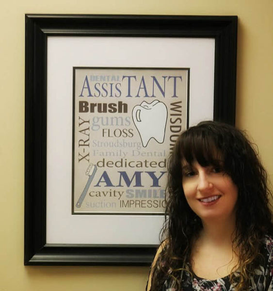 Amy Miller | Stroudsburg PA Family Dental