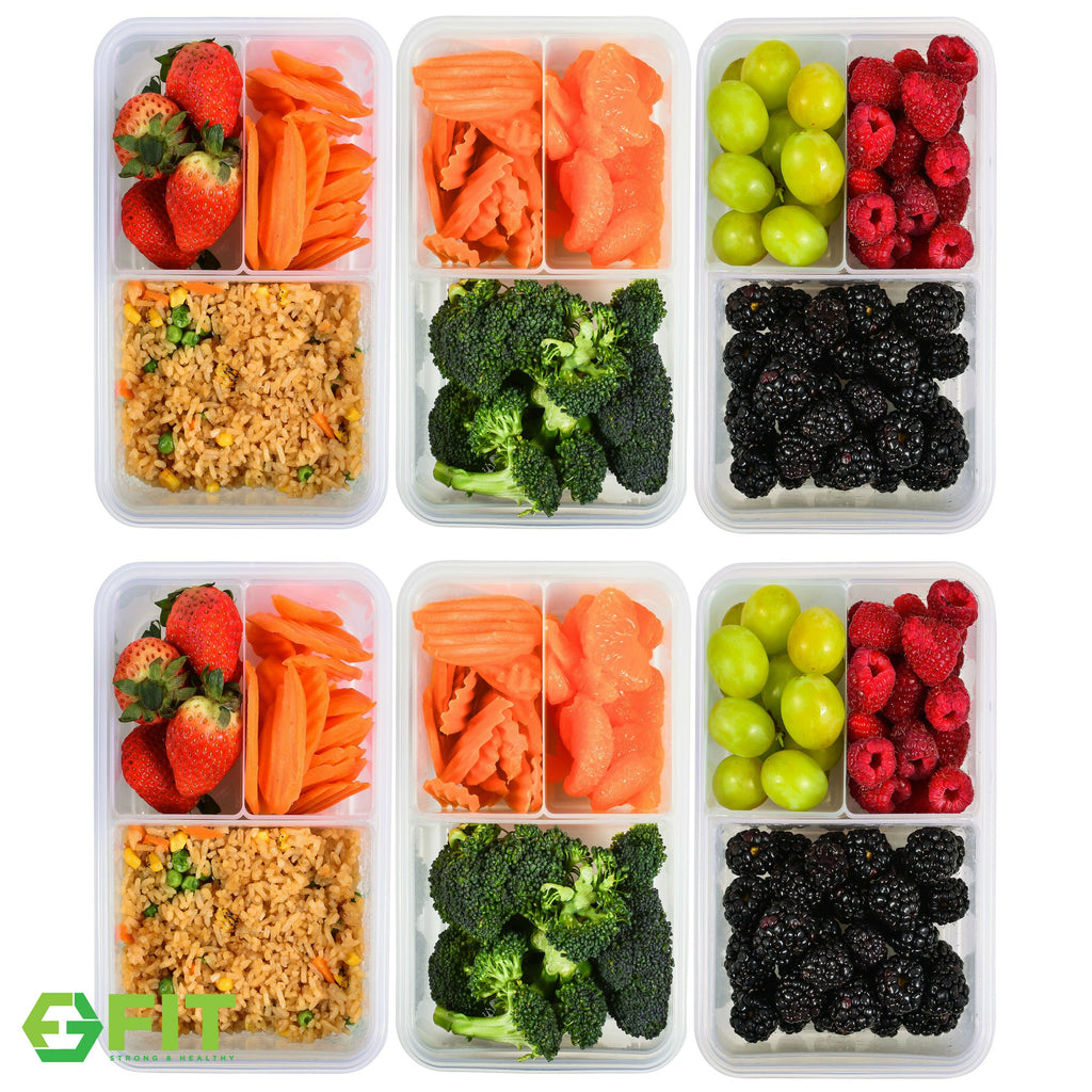 [High Quality Glass Meal Prep & Food Storage Containers Online]-FIT Strong & Healthy