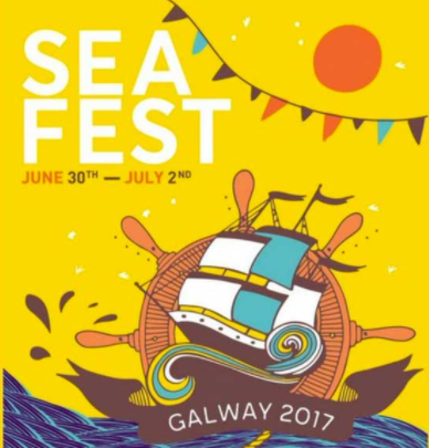 Achill Island Sea Salt Invited to Speak at Sea Fest 2017