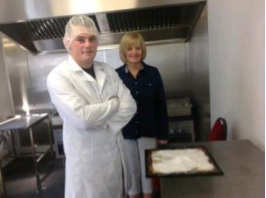 The Connaught Telegraph: A Taste of Success for Achill Island Sea Salt