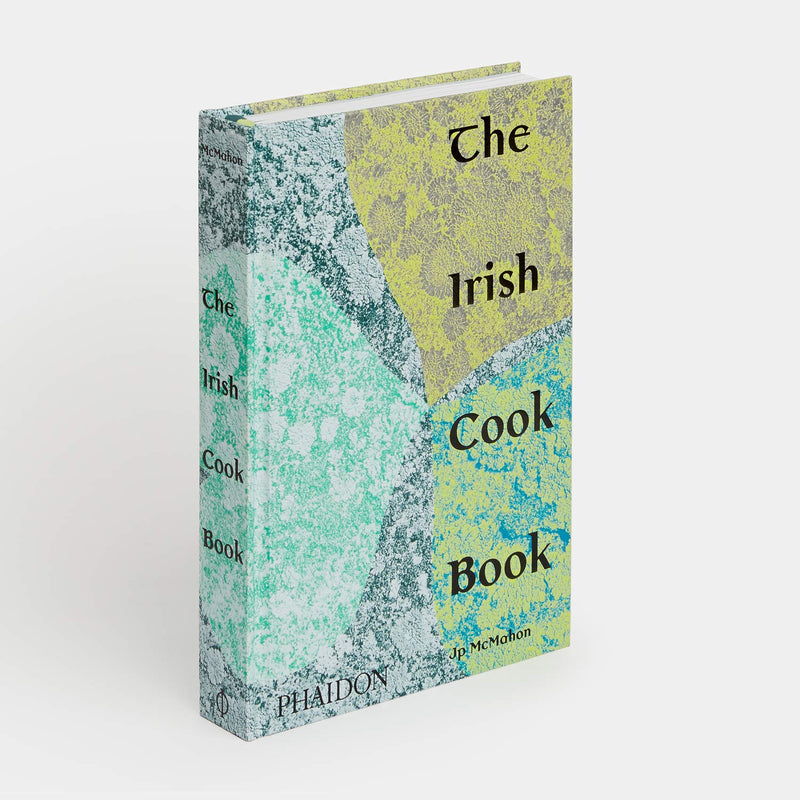 The Irish Cookbook JP McMahon