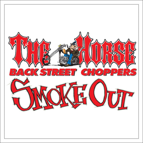 The Horse Smoke Out