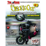 The Horse BackStreet Choppers Magazine Smoke Out Issue No.1