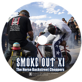 The Horse Smoke Out Rally Digital Movies