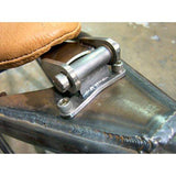 Fab Kevin: Bolt-On Stainless Steel Seat Hinge