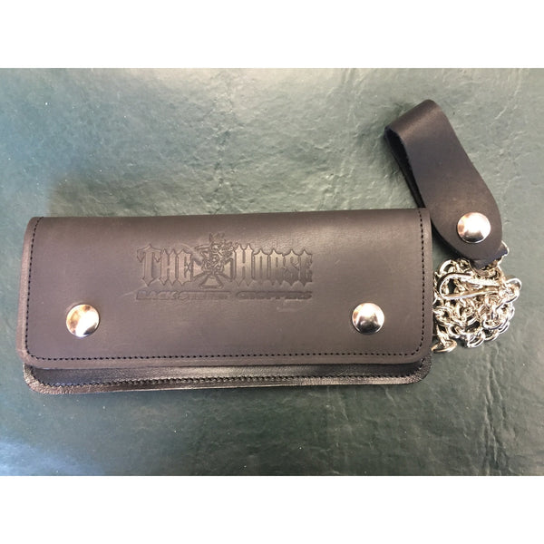 The Horse BC Exclusive Wallet