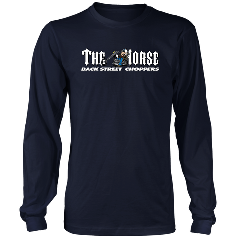 THBC Logo Long Sleeve