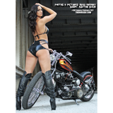 The Horse BackStreet Choppers Magazine Issue #168