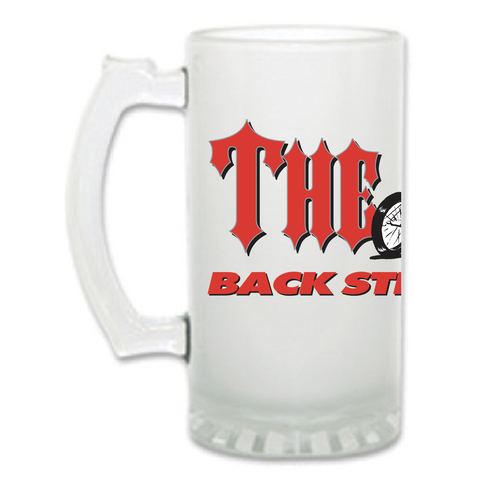 Beer Mug  The Horse BC