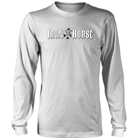 Iron Horse Long Sleeve Shirt